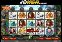 Mesin Judi Slot Joker123
